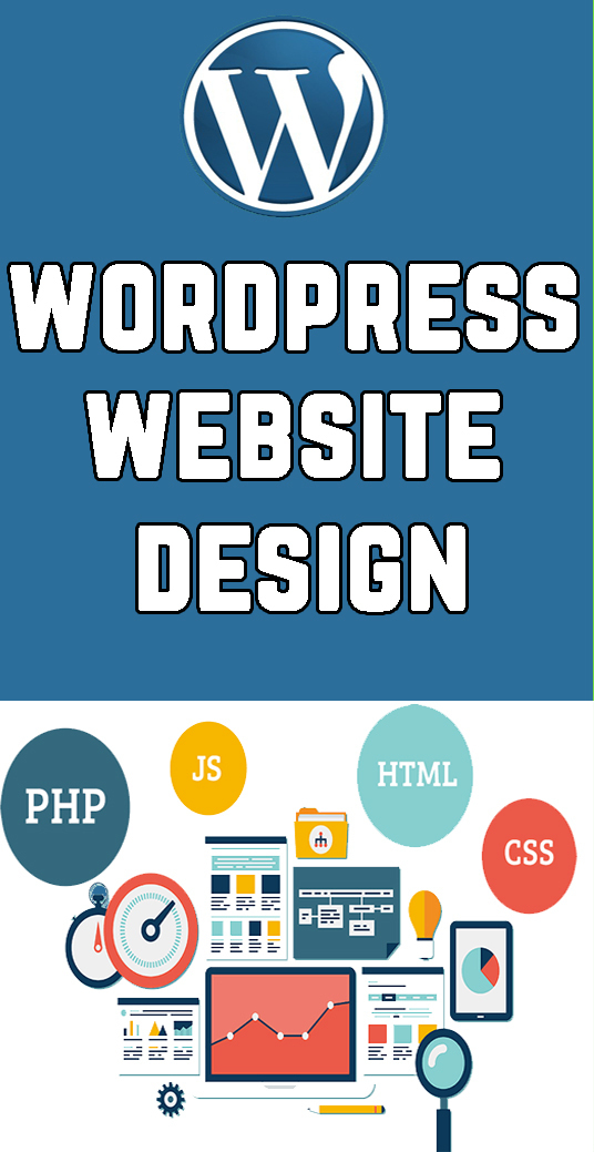 I will Develop Your WordPress Or PHP Website