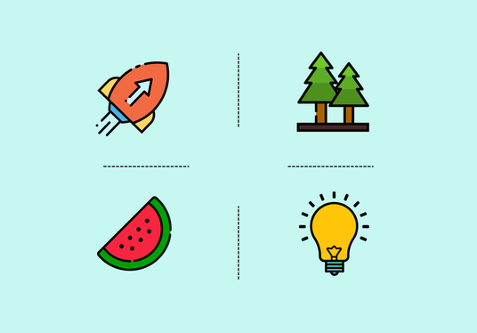 Design Awesome Flat Icon Or Logo