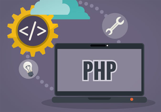 create & develop full PHP website For You