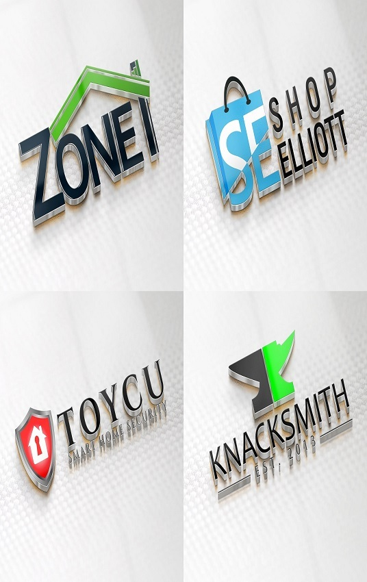 I will Design Unique Luxurious Logo Within 24 Hours