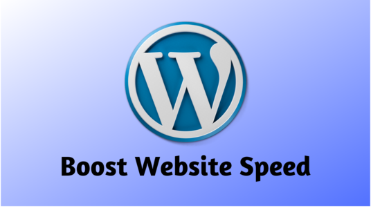 Speed your Website up and make it Load Super-fast