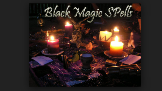 I will Get Back Your Ex Love By Casting A Black Magic Spell