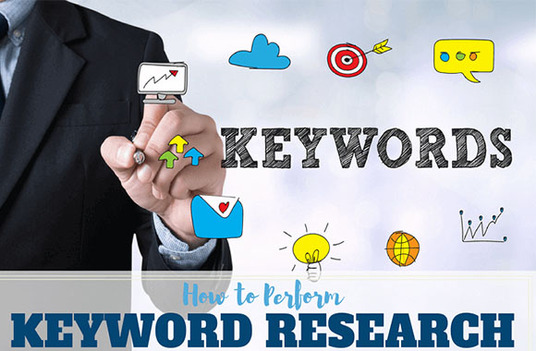 Do SEO Keyword Research and Competitor Analyses