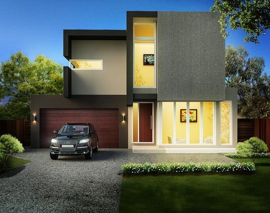 I will Create INTERIOR, EXTERIOR & ARCHITECTURAL  3D  Rendering