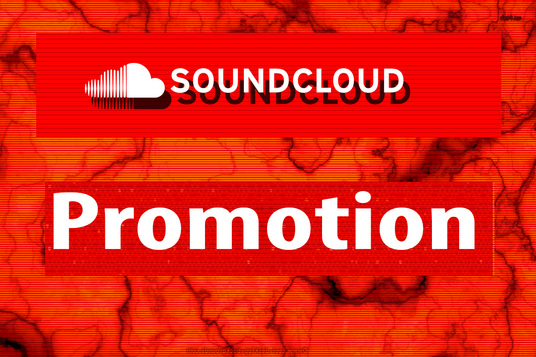 I will Do Real Soundcloud Promotion
