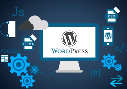 I will Design and Develop Great Looking Responsive Wordpress Website
