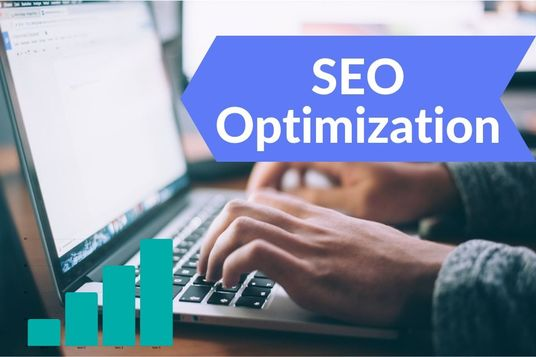 I will Do SEO Optimization In Your Website For Google Ranking