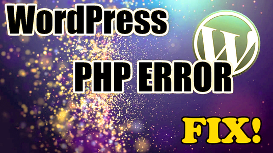 I will fix Wordpress issues, errors or problems