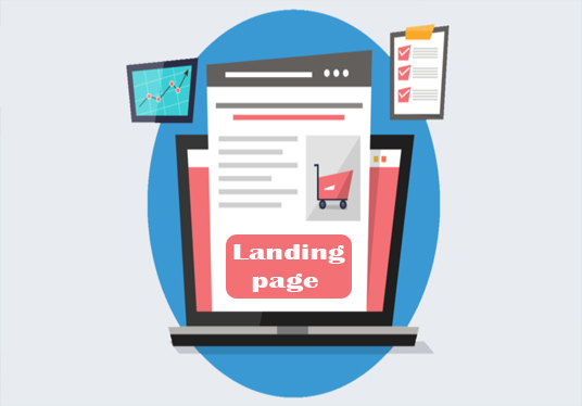I will Create Amazing professional Wordpress Landing Page