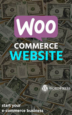 build WordPress WooCommerce website