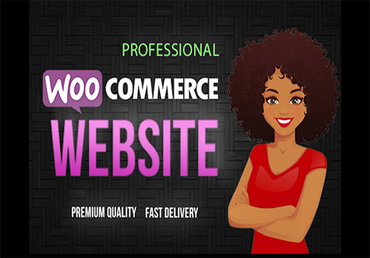 I will Build Wordpress Ecommerce Website Or Dropshipping Store