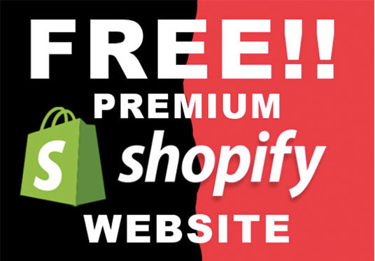 I will Install Shopify Premium Theme With Lifetime Update