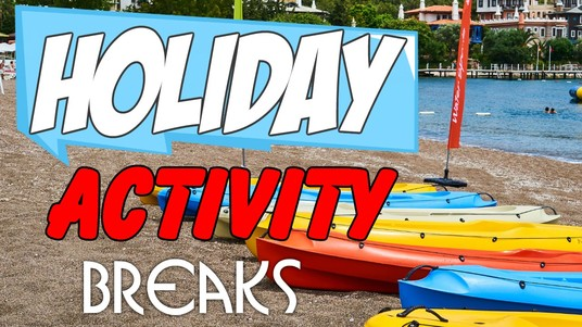 add your travel agency services to a predesigned holiday destination video commercial