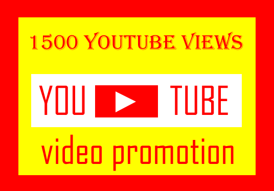 do fast youtube video promotion