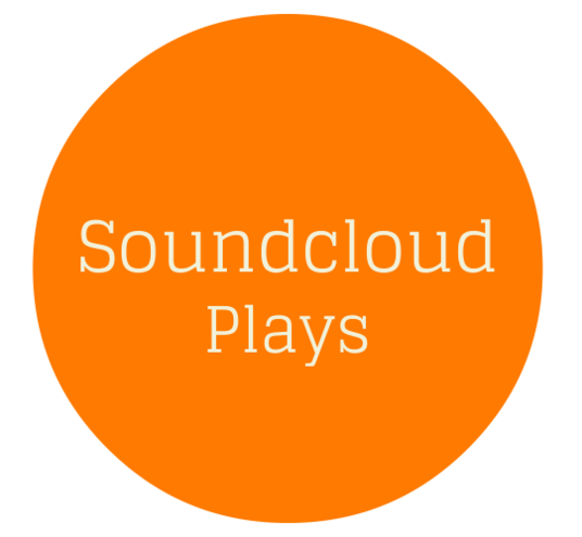 I will deliver 10,000 Soundcloud Plays to your tracks