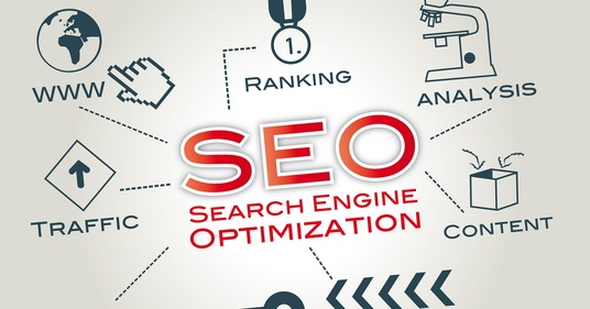 I will make SEO optimisation and Fix your Website for better Google Ranking