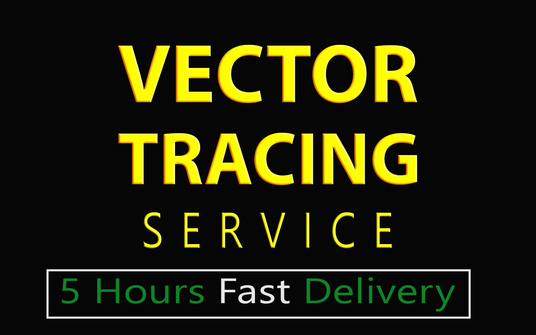 I will Redraw, Vectorise, Convert, Redesign Logo,Jpeg,Png,Sketch Into Vector Ai,Psd