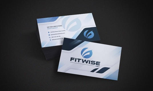I will Design Professional Print Ready Business Card in 24hrs