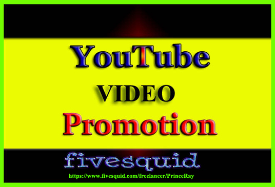 I will Build 1200+ Organic YouTube Views