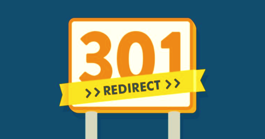 I will Build 100 Permanent 301 Redirect Backlinks For Ranking Your Site