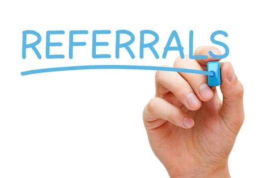 I will Provide you 300+ Signups to your referral link