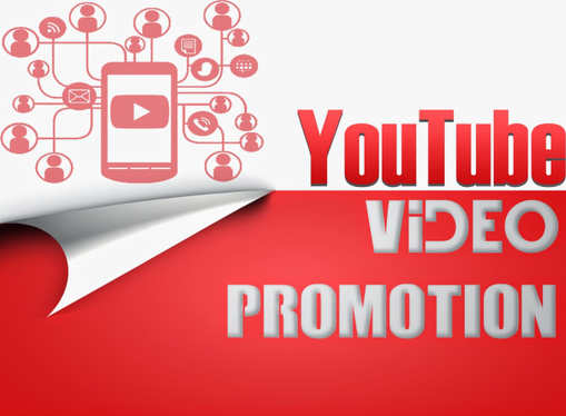 Your YouTube Video Promotion and  Marketing