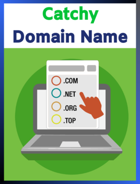 Do Catchy Domain Name Research