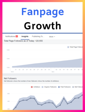 Manage Facebook Fan Pages