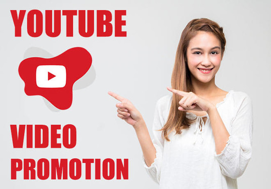 I will Do Fast Organic Youtube Promotion