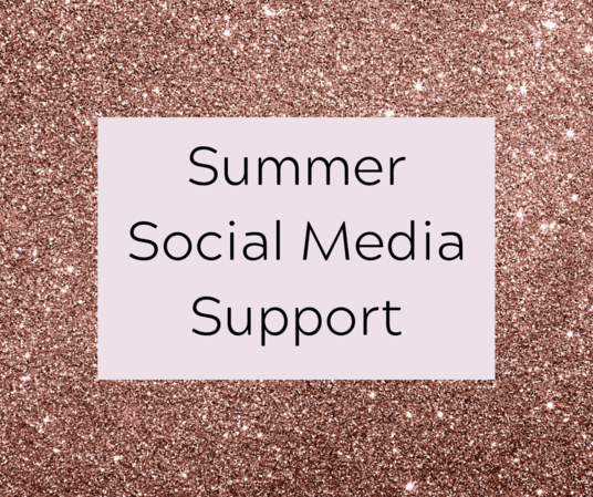 I will create a Canva image for your social media
