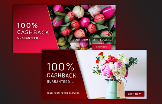 I will Design Your Social Media Banner, Ads, Post
