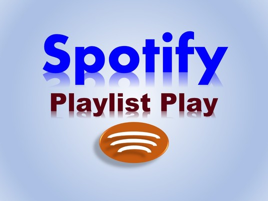I will Add 5000+ Playlist Plays or Streams, Real & Active Users Guaranteed