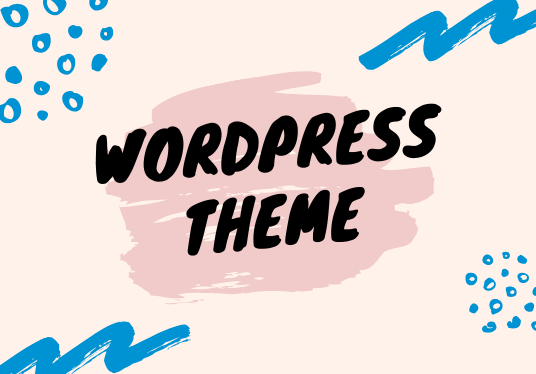 I will Be your Wordpress Theme Expert