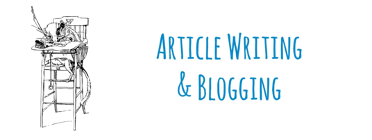 I will Write A Stellar Article For Your Blog Or Website