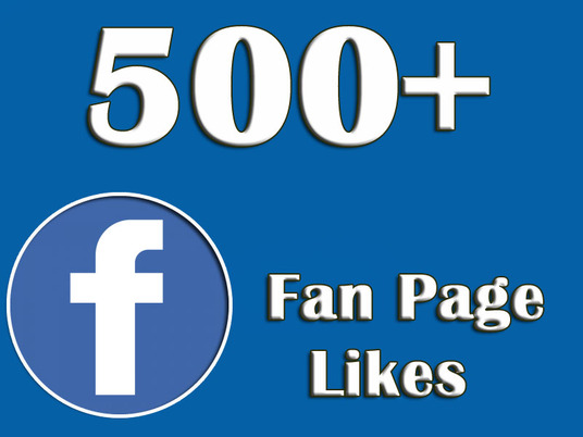 I will give you 500 Instantly started Guaranteed Facebook likes
