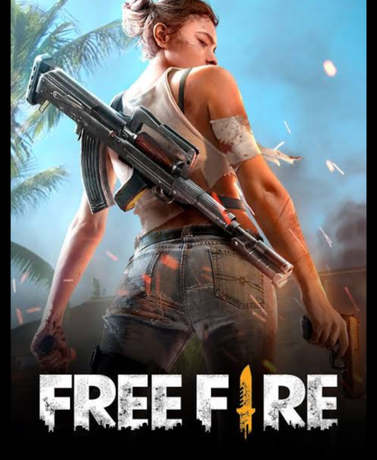 I will play Garena Free Fire with you