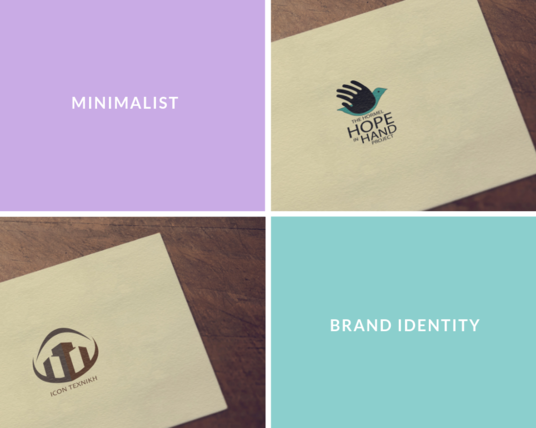 I will Design A Killer Logo For Your Business
