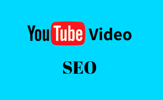 I will Do Youtube SEO To Increase Video Ranking