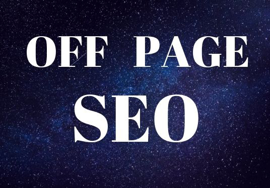 I will Do Off Page SEO Link Building Strategy Backlinks Analysis For Your Website