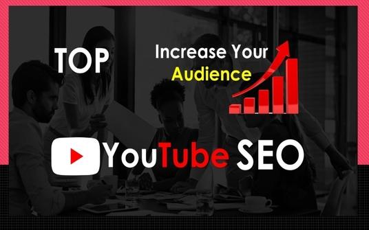 I will Do Youtube SEO To Improve Video Ranking On 1st Page