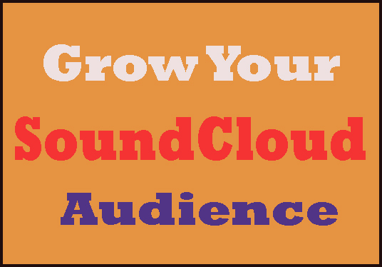 I will Provide 10000 Soundcloud Plays