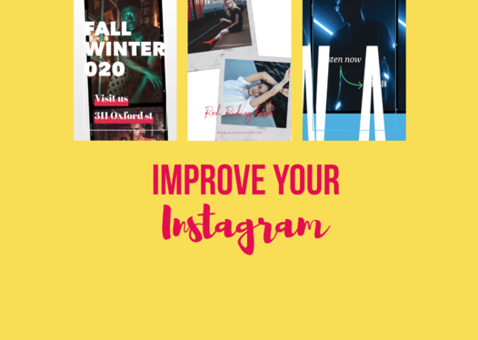 Create a Great Instagram Story Video