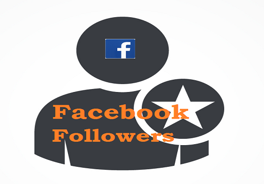 add 500 Real  Facebook Followers on your Facebook Profile