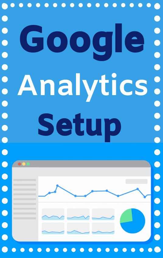 I will install and set up Google Analytics