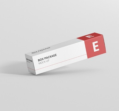 Do a 3D realistic Mockup of your label or Product