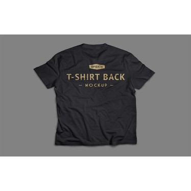 Do a Professional Tshirt Mockup and design