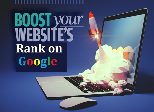 I will boost your google ranking with high authority pr9 dofollow higher backlinks 80