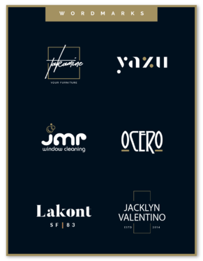 Design The Perfect Wordmark Logo For Your Business