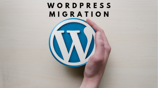I will backup, clone, migrate or transfer wordpress website