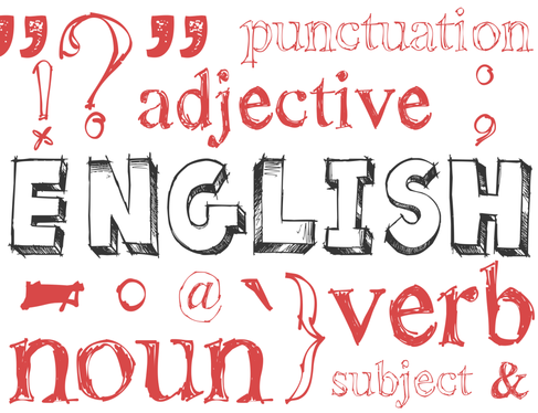 re-write your  English content in to proper English for adverts, websites or any other medium.